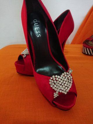 Zapato marca