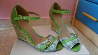 Zapatos Anna Field