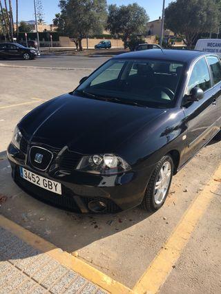 SEAT Ibiza 2008 1.4 TDi 80cv