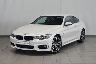 BMW Serie 4 435dA xDrive
