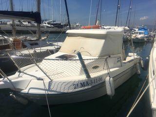 Barco Dipol 600 cp