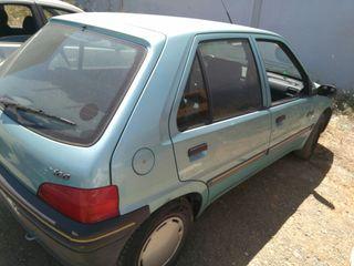 Peugeot 106 para despiece
