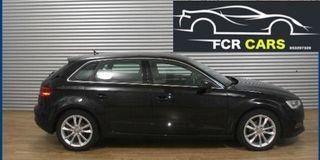 Audi A3 2014 Sportback 2.0 tdi 150cb