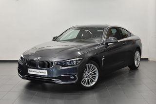 BMW Serie 4 420d xDrive