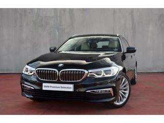 BMW Serie 5 530dA Touring