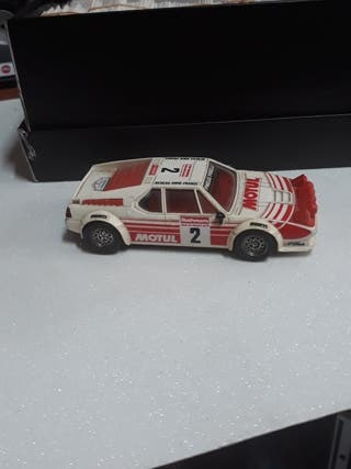 Scalextric BMW M1