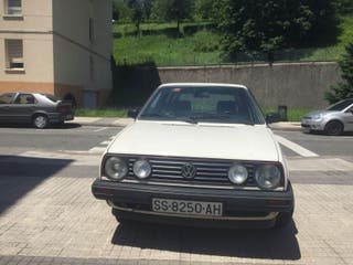 Volkswagen Golf 1989 IMPECABLE