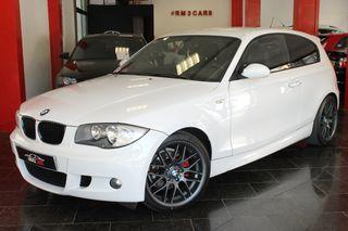 BMW 118D 143cv E81 Paquete M