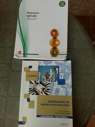 libros ciclo medio 1 telecomunicaciones
