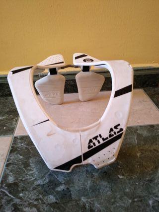 Collarin Atlas air brace