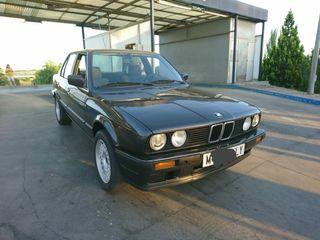 BMW Serie 3 E30 BBS