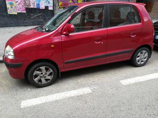 Hyundai Atos Prime 2005