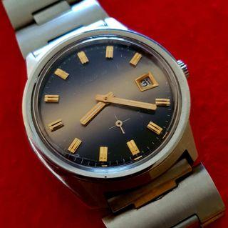 265 Reloj Cuerda VintageC1970 Por De Blattina Nos Segunda Mano OnwP0kX8