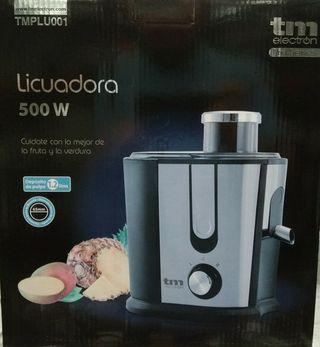 Licuadora TM 500w