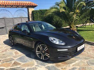 Porsche Panamera 3.0d((((RESTYLING))))
