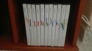 Colección DvD películas Almodóvar
