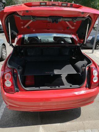 Nissan Micra 2007 1.4 Cabrio