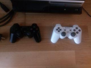 PlayStation 3 40gb