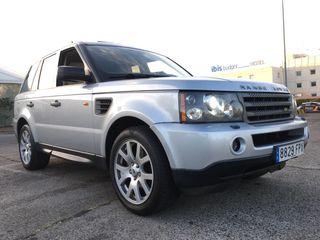 Oferton Range Rover Sport