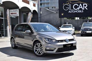 Volkswagen Golf Sport 2016 9km