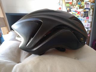 casco s-works evade negro mate