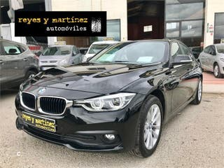 BMW Serie 3 2017 2.0d 190cv automatico