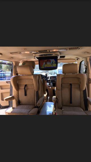 Volkswagen Multivan 2.5 174cv automática