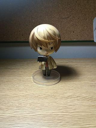 Light Death Note Figura