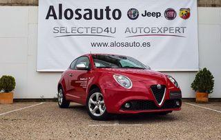 Alfa Romeo MiTO 1.4 Gasolina 2018