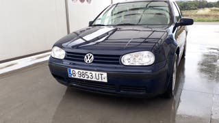 Volkswagen Golf 1998