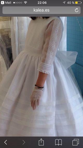 Se vende vestido de Comunión