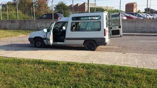 Renault Express 1996