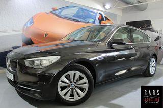 BMW Serie 5 520d Gran Turismo 5p