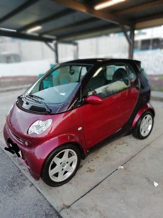 smart City Coupe 2004