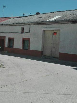 Casa baja en Olmedo