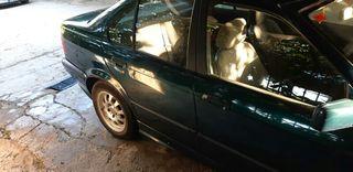 BMW Serie 318 E gasolina aire acondicionado