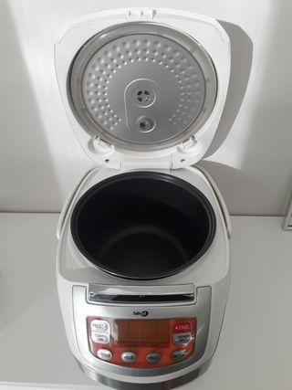 robot de cocina ideal chef
