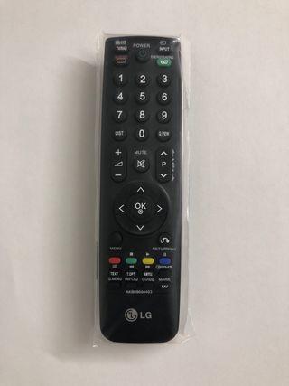 Lg mando tv original