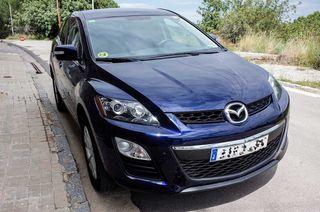 Mazda CX7 solo 69 mil km - en perfecto estado
