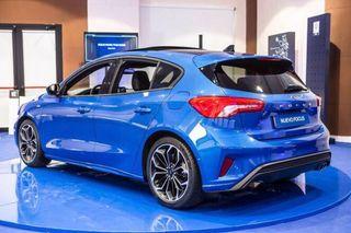Ford Focus NUEVO SUPER DESCUENTO LANZAMIENTO