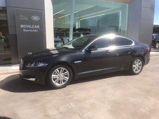 Jaguar Xf luxury diesel 2013
