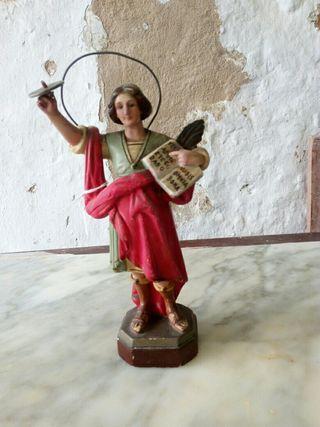 figura relijiosa