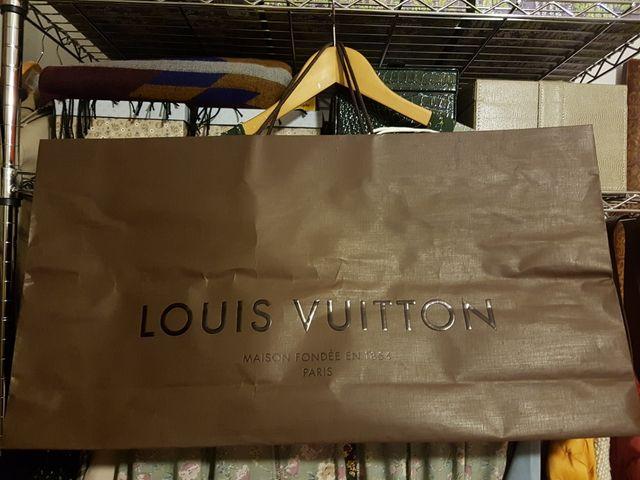 Bolsa de Louis vuitton