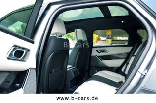Range Rover Velar 3.0 D300 First Edition R-Dynamc