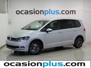 Volkswagen Touran 1.6 TDI Advance 85 kW (115 CV)