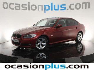 BMW Serie 3 320d Efficient Dynamics Edition 120 kW (163 CV)