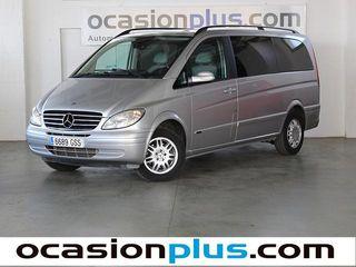 Mercedes-Benz Viano 2.0 CDI Fun Compacta 85 kW (116 CV)