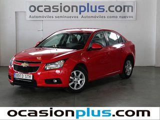 Chevrolet Cruze 2.0 VCDI 16v LS+ AA 92kW (125CV)