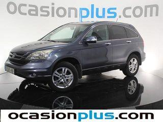 Honda CR-V 2.2 i-DTEC Elegance 110kW (150CV)