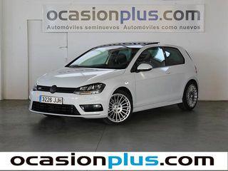 Volkswagen Golf 1.4 TSI BMT ACT Tech 110 kW (150 CV)